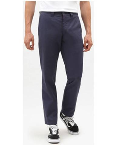 Nohavice Chinos/Nohavice Carrot Dickies  Industrial wk pnt