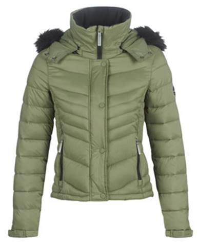 Páperové bundy Superdry  FUJI SLIM 3 IN 1 JACKET