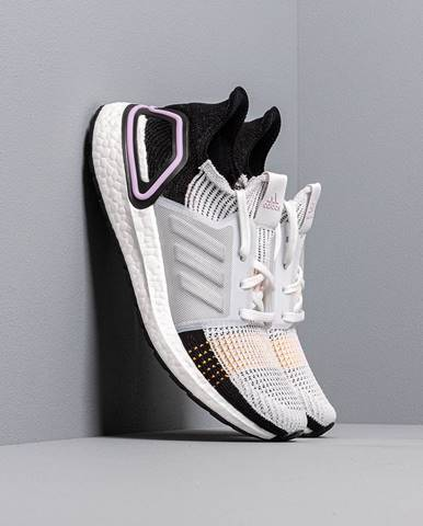 adidas UltraBOOST 19 W Crystal White/ Crystal White/ Core Black