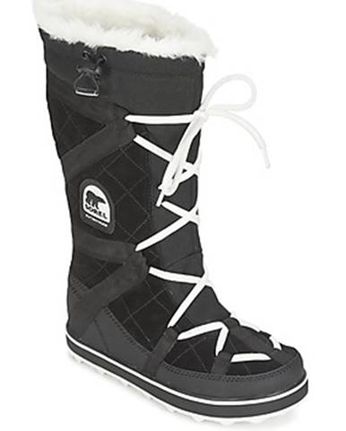 Obuv do snehu Sorel  GLACY EXPLORER