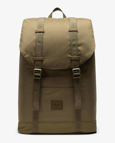 Herschel Supply Retreat Medium Batoh Zelená