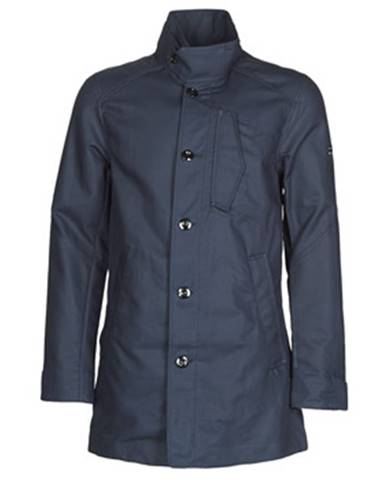 Kabátiky Trenchcoat G-Star Raw  SCUTAR HALF LINED TRENCH